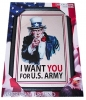 Lustro - I WANT YOU for U.S. ARMY