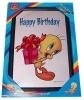 "Lustro - Tweety ""Happy Birthday"""
